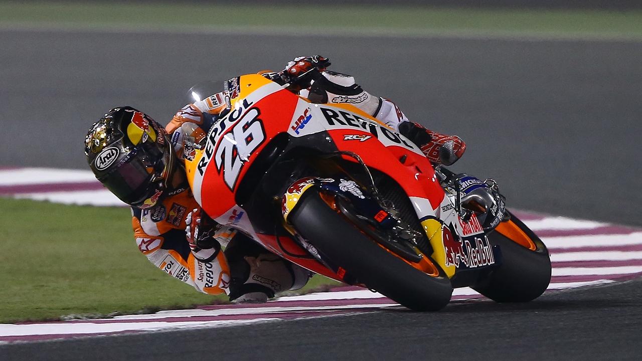Dani Pedrosa empieza MotoGP 2017 ilusionado y con una doble conexión