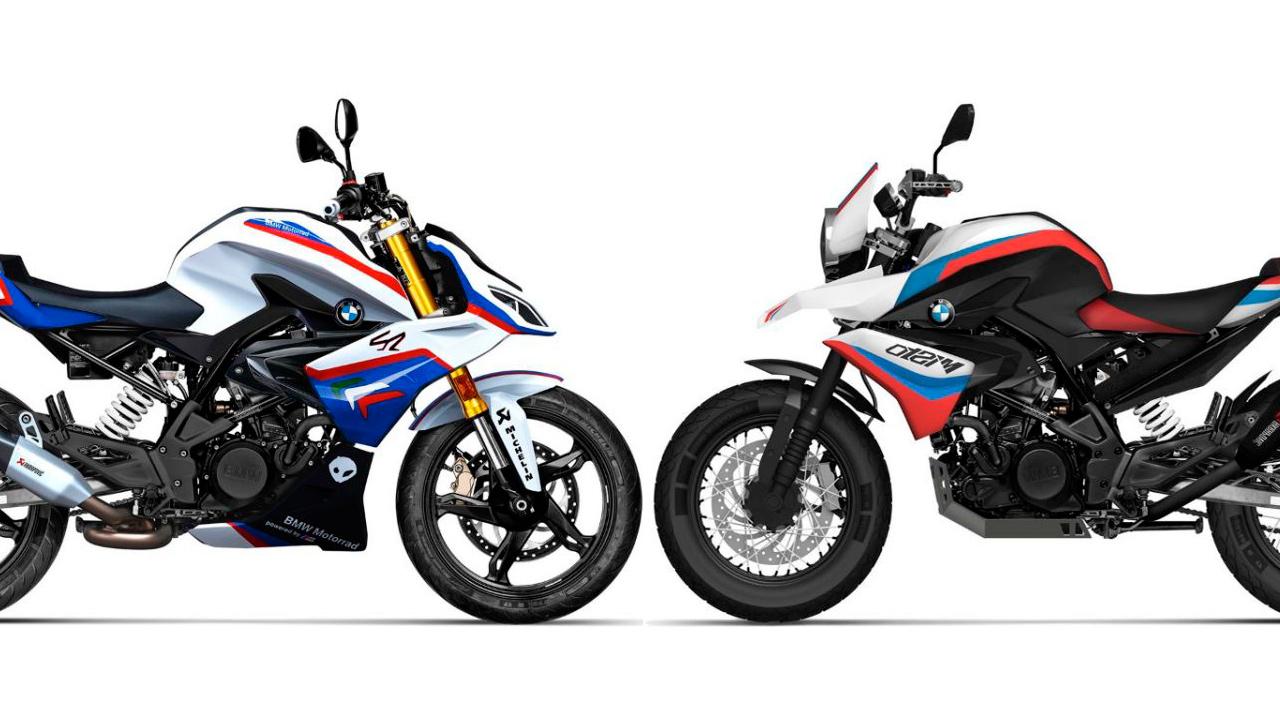 Grandes proyectos para la BMW G 310 R, de deportiva a trail y scrambler