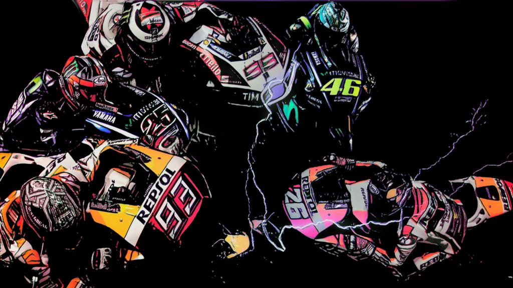 MotoGP 2017, un mundial de cinco estrellas