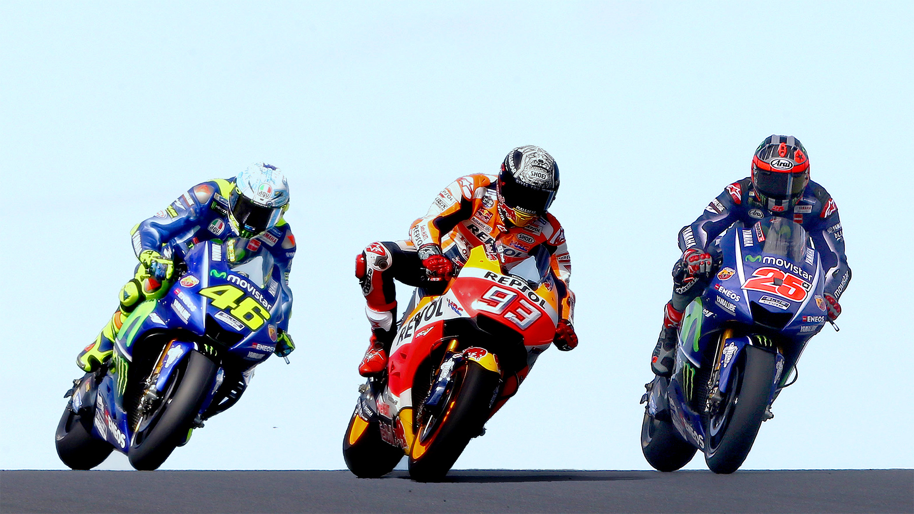 Previa Mundial de MotoGP 2017: lista de equipos y pilotos, calendario y cinco favoritos