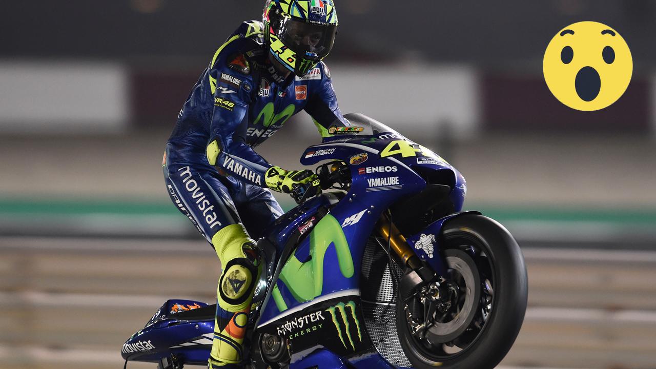 SocialGP, las 'Reacciones' de MotoGP Qatar 2017