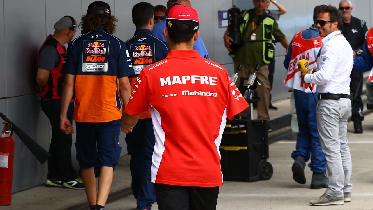 El carné por puntos de MotoGP, cuatro años con más polémicas que eficacia