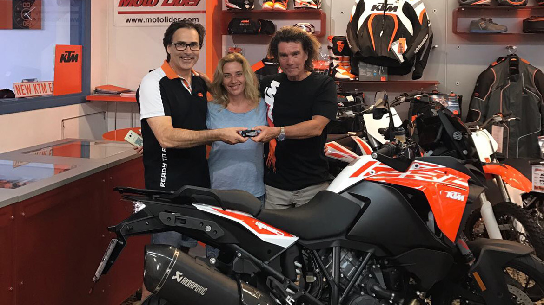 Moto del Año 2017: ¡Tenemos ganador!