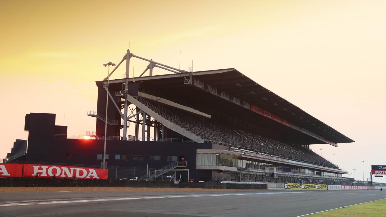 MotoGP 2018 tendrá GP de Tailandia, en el Chang International Circuit de Buriram