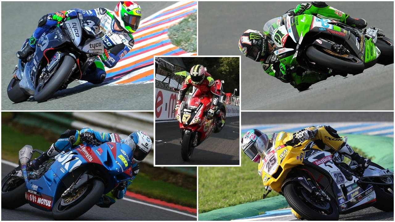 Previa British Superbike 2017: lista de equipos y pilotos, calendario y cinco favoritos