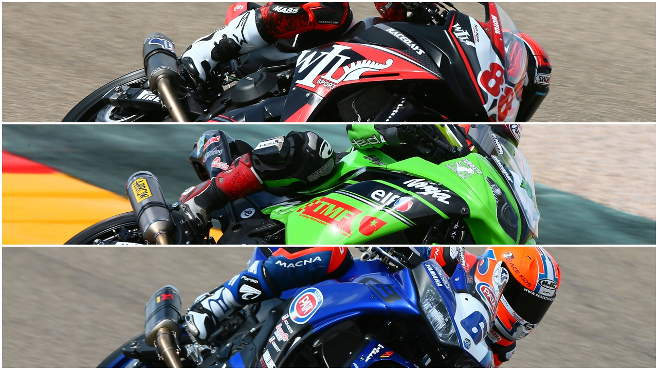 Previa Mundial Supersport 300 2017: lista de equipos y pilotos, calendario y cinco favoritos