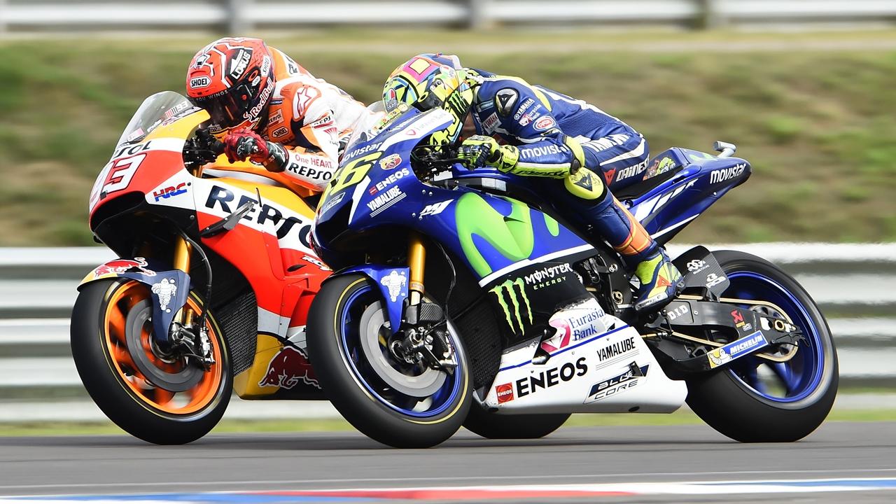 Cómo ver MotoGP Argentina 2017 en TV, horarios carreras
