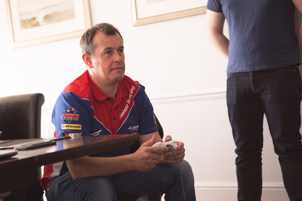 TT Isle of Man: Ride on the Edge, primeros detalles del videojuego oficial del Tourist Trophy