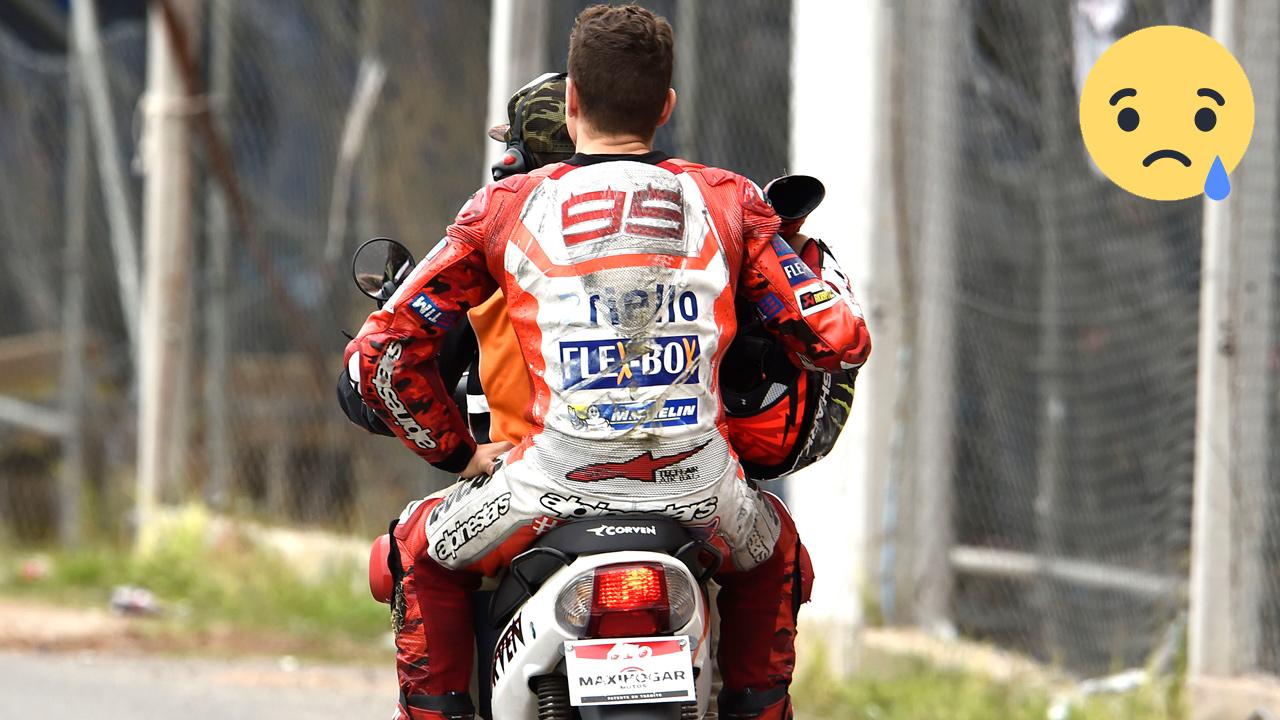 SocialGP, las 'Reacciones' de MotoGP Argentina 2017