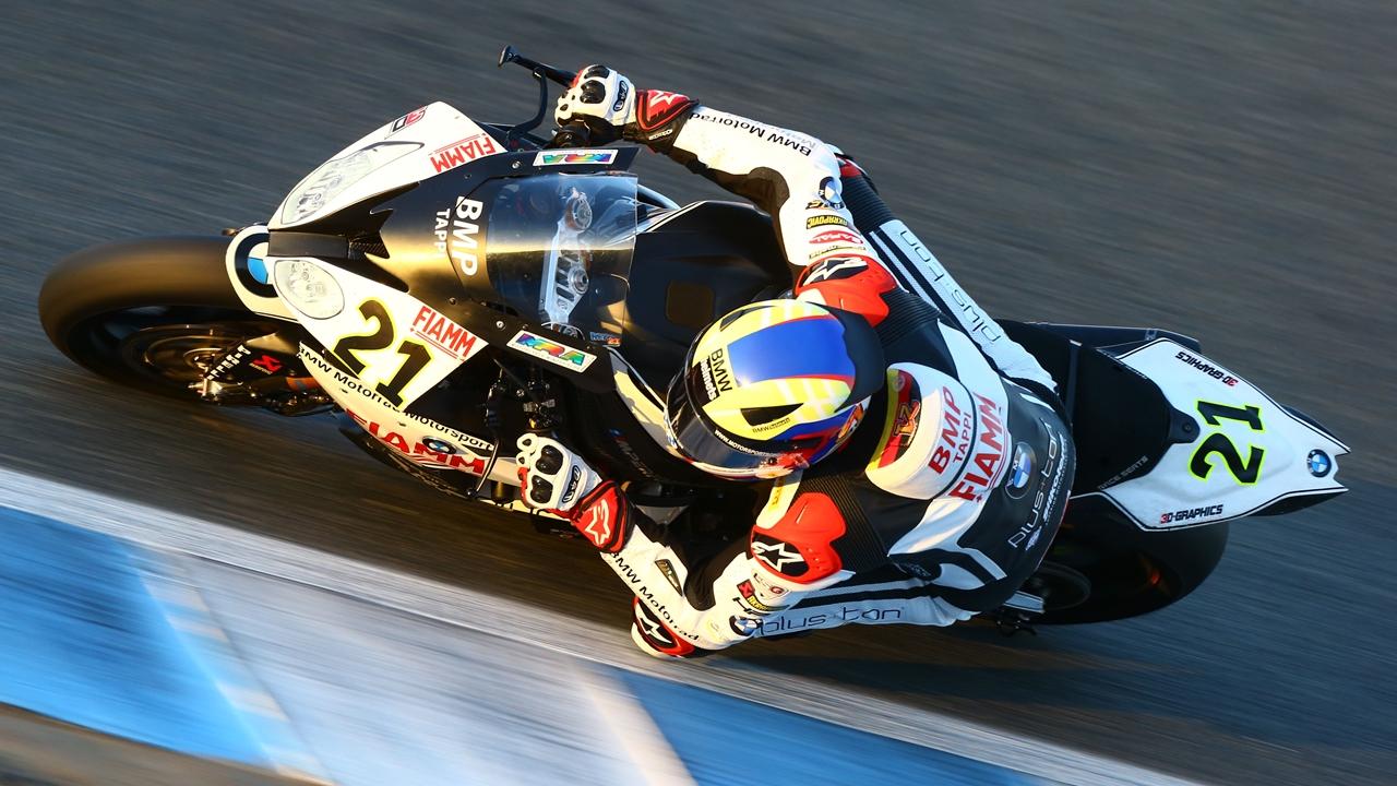 Markus Reiterberger se retira temporalmente del Mundial de Superbike
