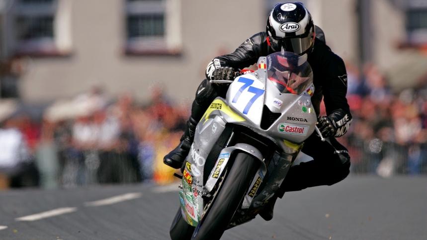 Las Road Races vuelven a Inglaterra, las motos y la F1 llaman a la puerta