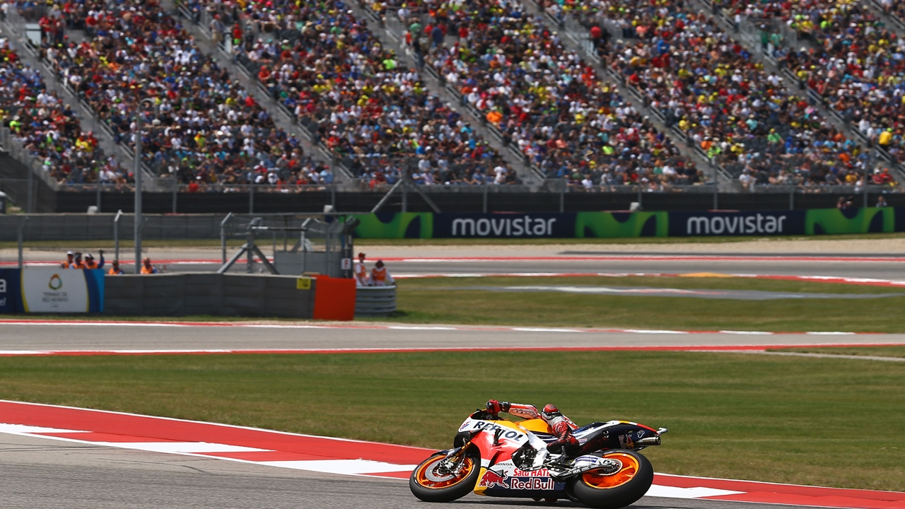 Horarios MotoGP Austin 2017 en TV, dónde ver las carreras