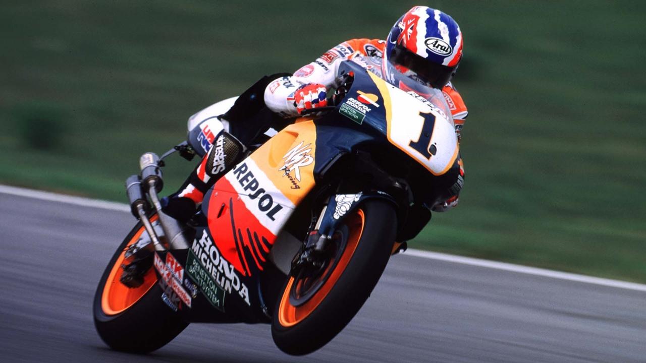 Los 10 mejores pilotos fieles de la historia del Mundial de motociclismo