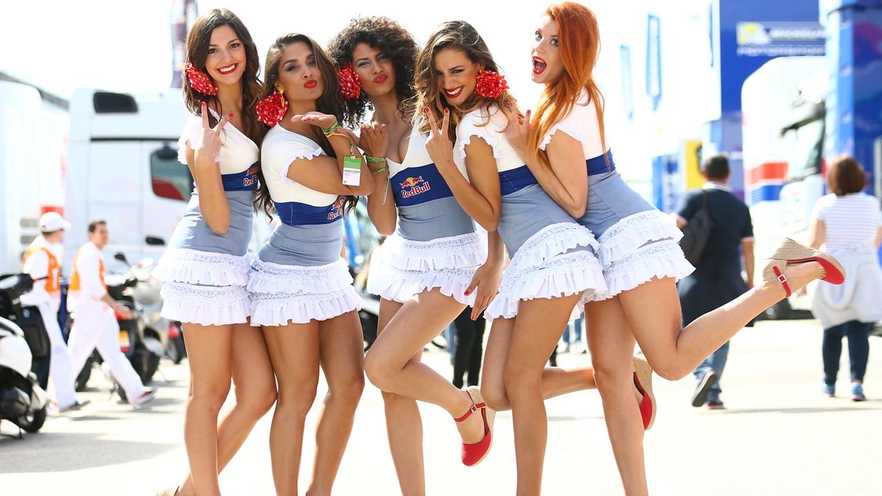 Podemos Jerez propone eliminar las paddock girls del GP de España de MotoGP