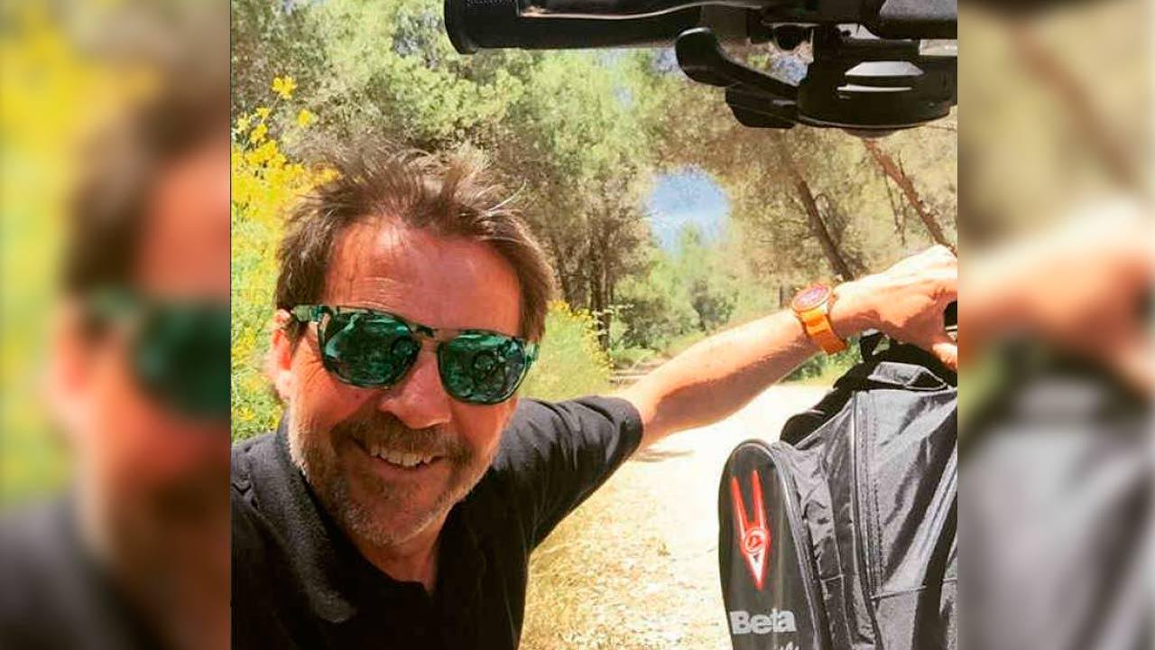 Ha fallecido Enric Clará, brillante director de Solo Moto