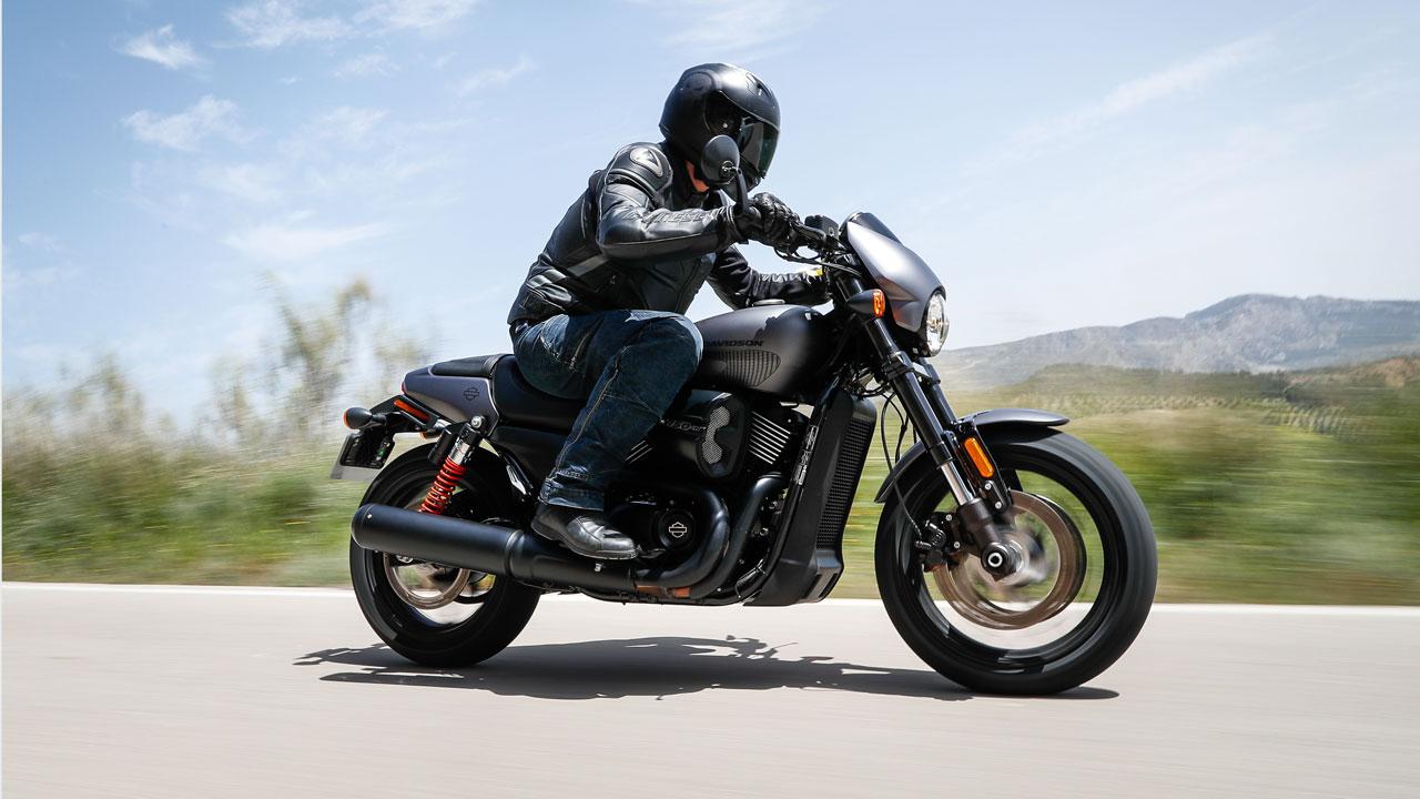 Harley-Davidson XG750A Street Rod, prueba, ficha técnica y primeras impresiones