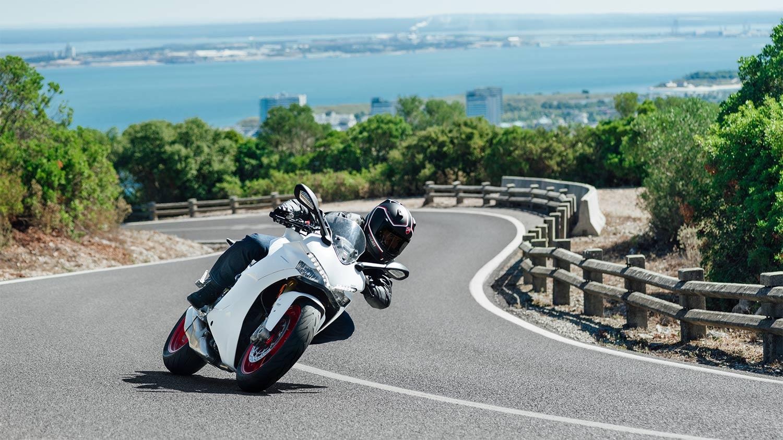 ¿Qué novedad Ducati quieres probar? Mañana las puedes probar todas
