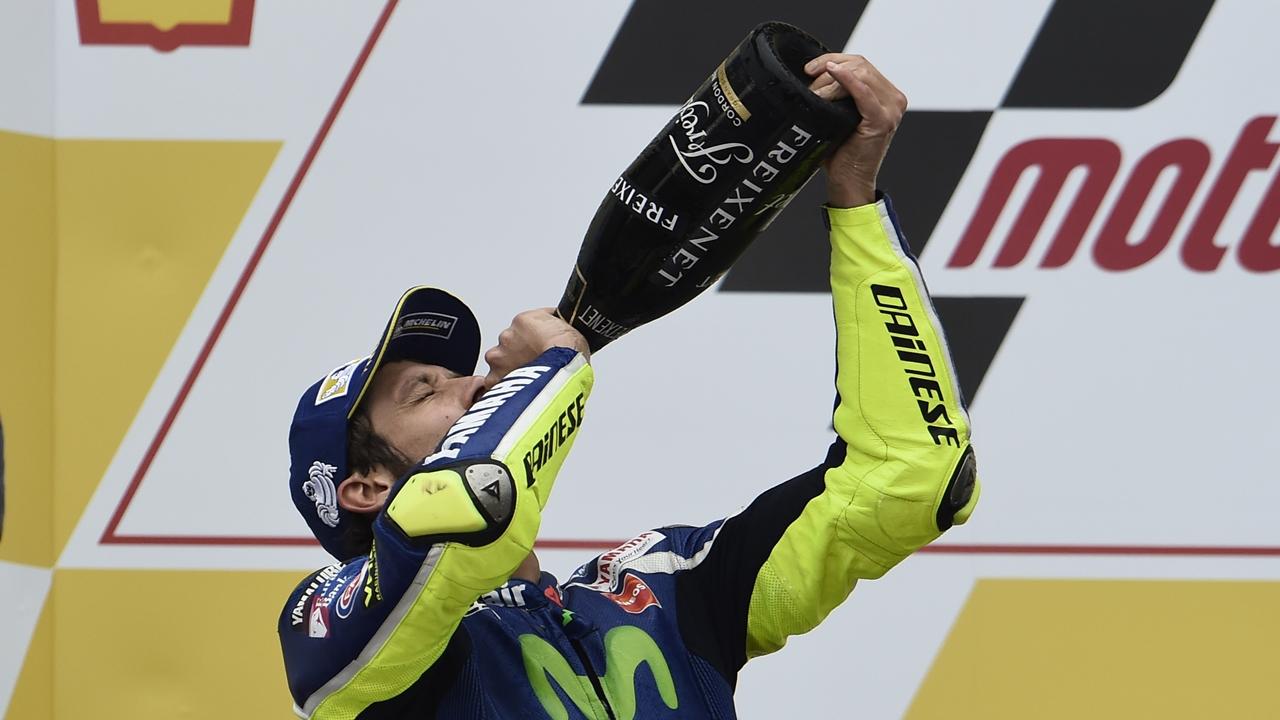 MotoGP da la bienvenida a los alcoholímetros
