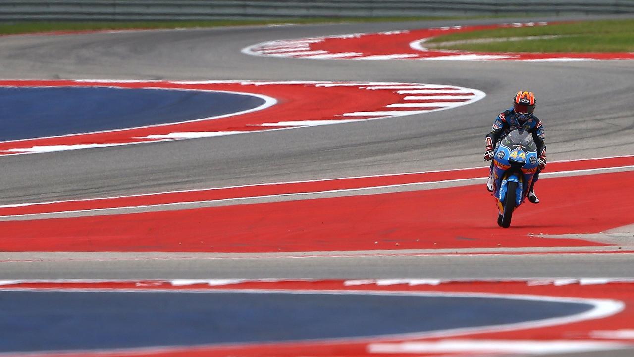 Austin, estás nominado a abandonar MotoGP