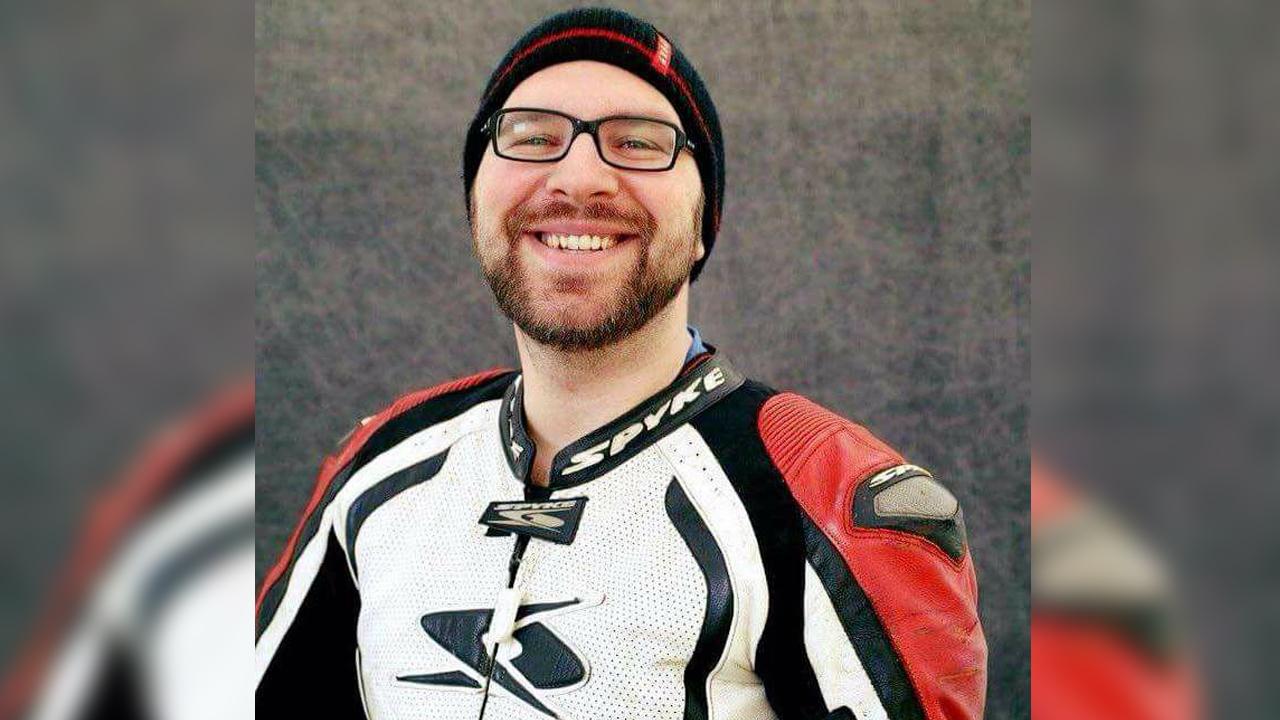 Un accidente en la Tandragee 100 se lleva la vida de Dario Cecconi
