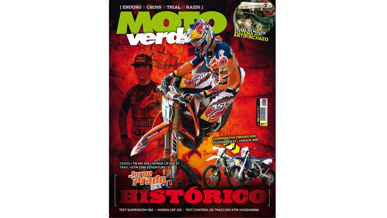 Histórico, Jorge Prado