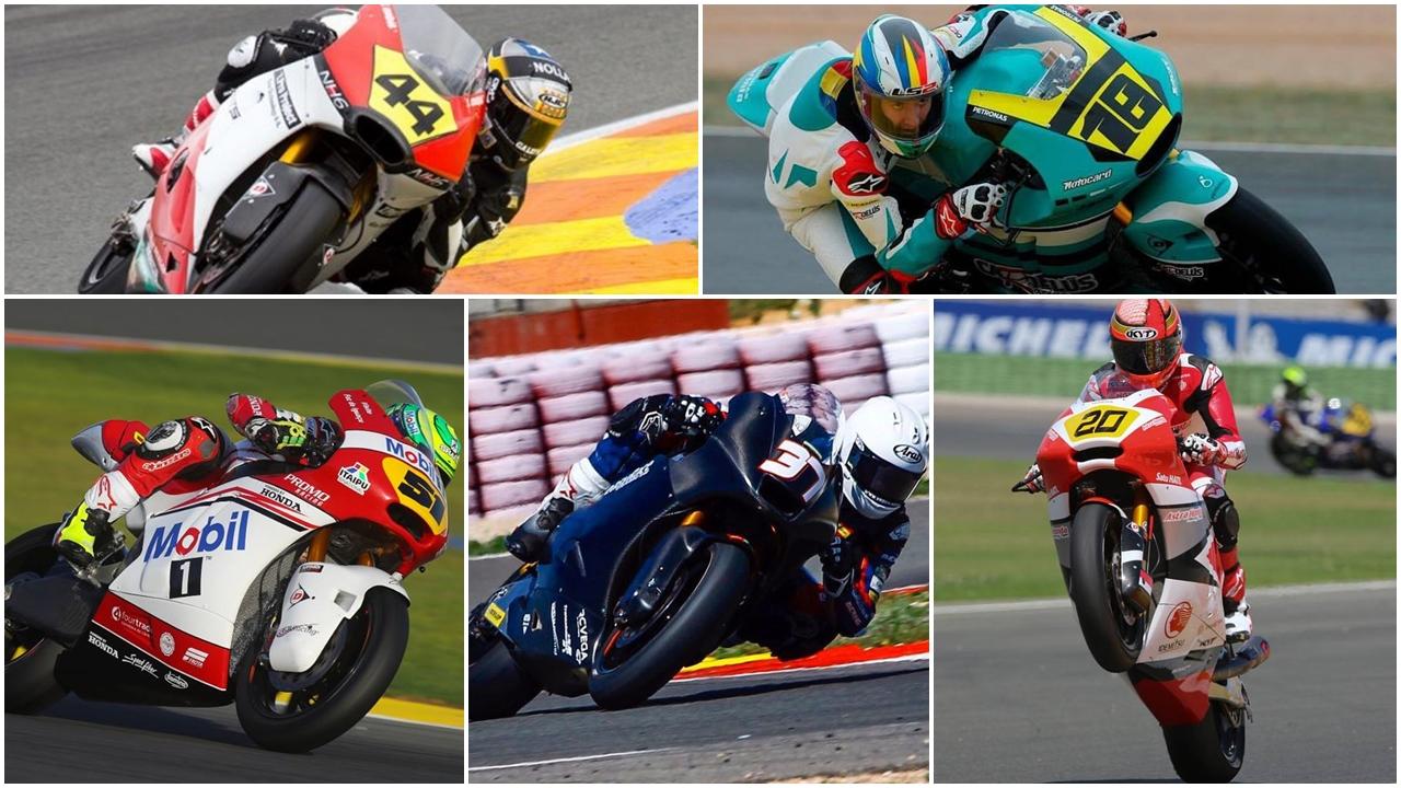 Previa Europeo Moto2 2017: lista de equipos y pilotos, calendario y cinco favoritos
