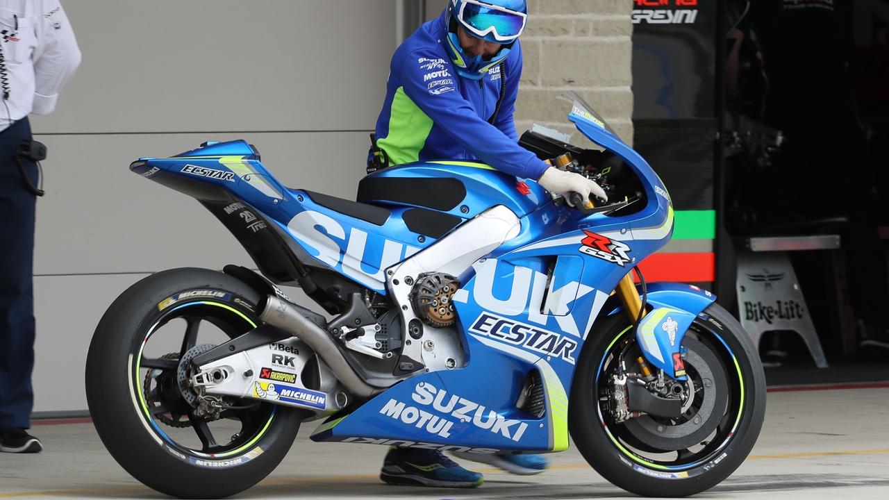 El retroceso de Suzuki en MotoGP 2017, ¿a qué se debe y cómo arreglarlo?