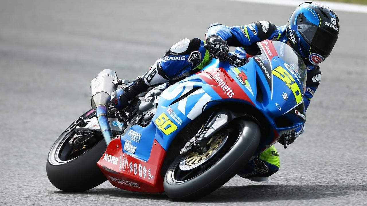Sylvain Guintoli vuelve a MotoGP, será el sustituto de Álex Rins en Le Mans