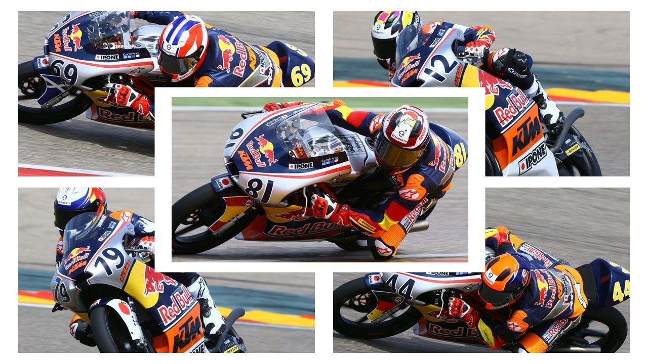 Previa Red Bull Rookies Cup 2017: lista de pilotos, calendario y cinco favoritos
