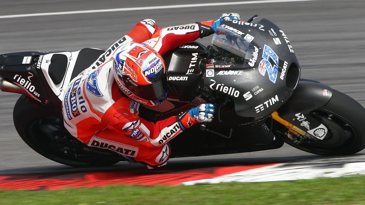 Casey Stoner rodará en Montmeló en un test que será clave para el futuro de MotoGP