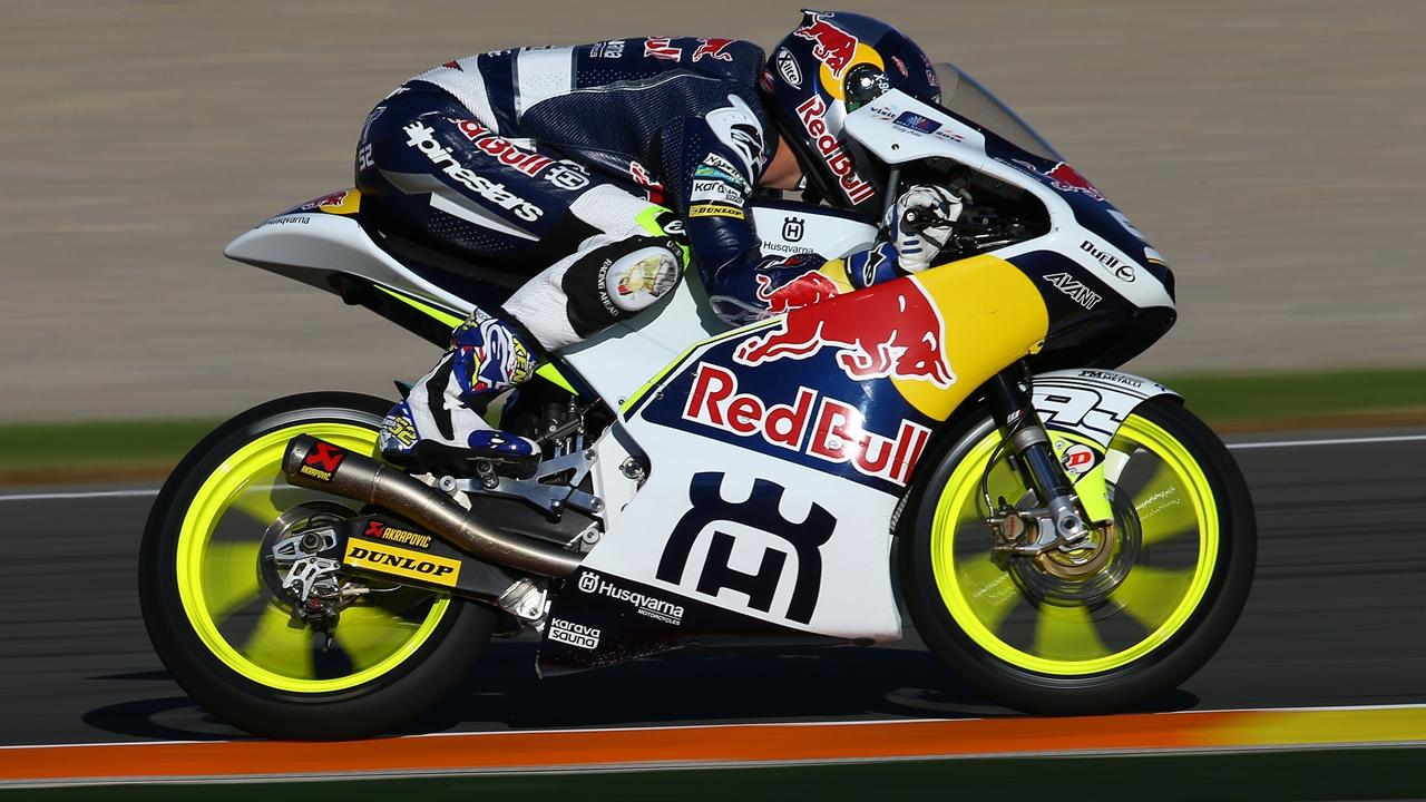 Danny Kent vuelve a Moto3, correra en Le Mans con una KTM oficial