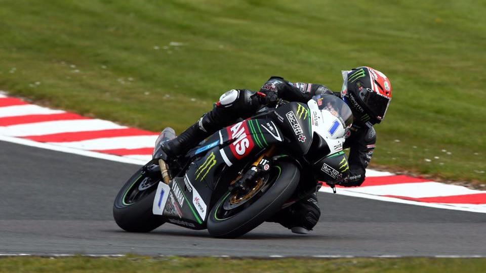 Tarran MacKenzie llega al Mundial de Moto2 como sustituto de Danny Kent