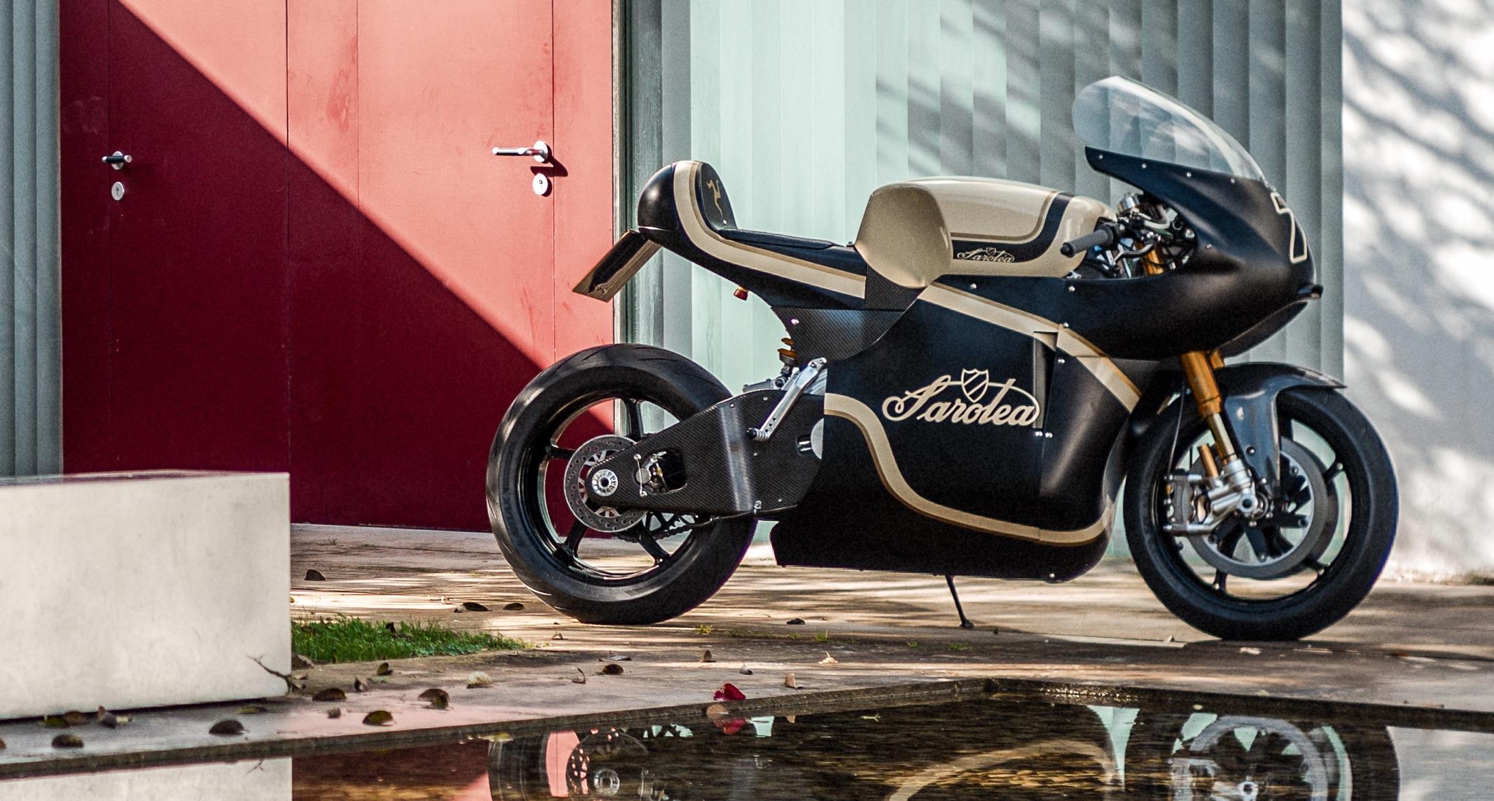 6 motos eléctricas que te harán cambiar de opinión