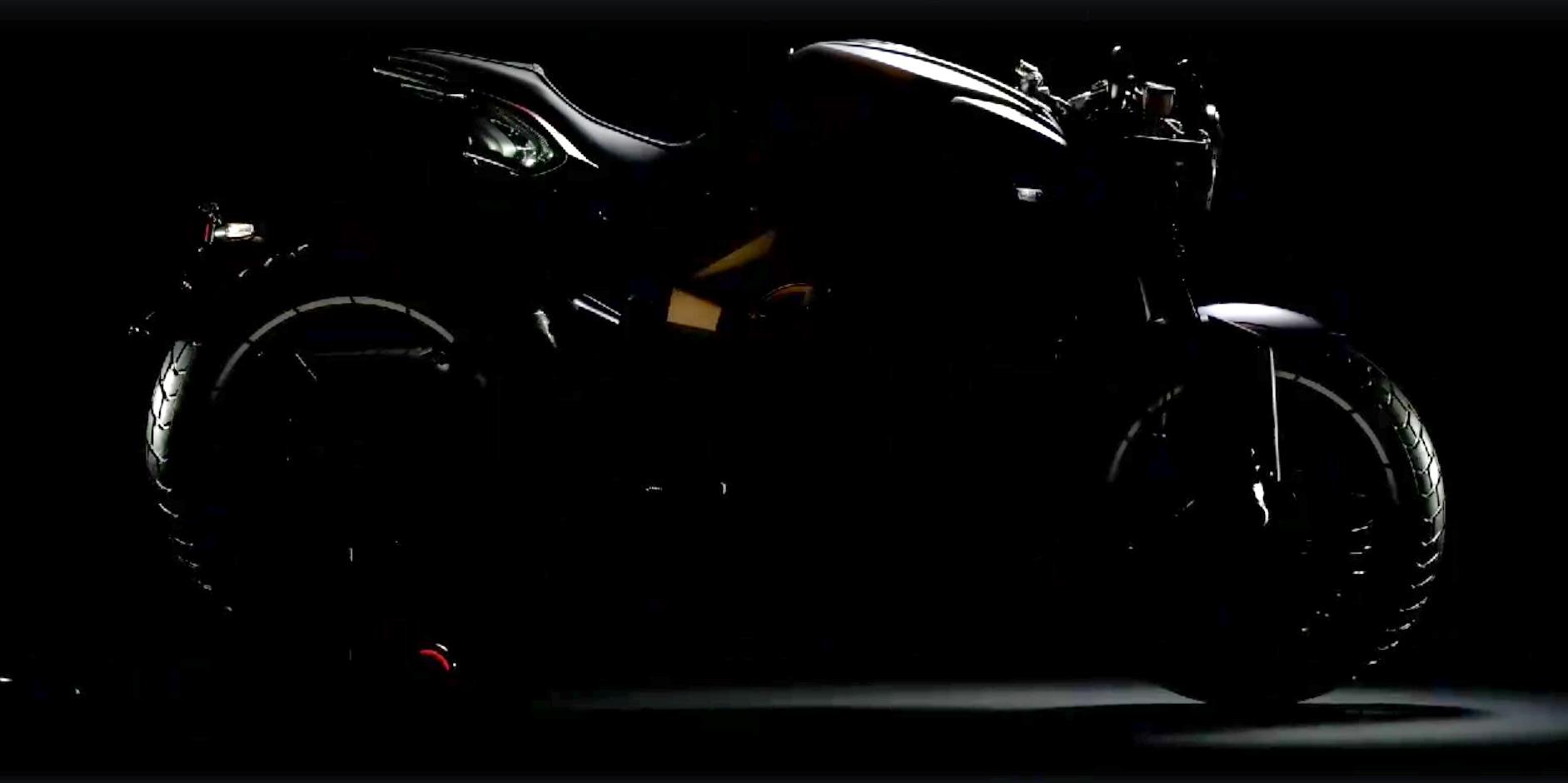 MV Agusta RVS, la Hyperbike de MV Agusta está de camino