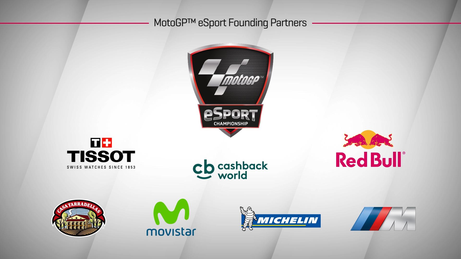 MotoGP eSport Championship, Dorna se une al eSport