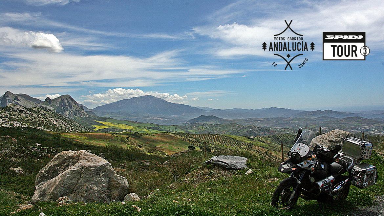 SPIDI Tour 2017, recorre Málaga en moto
