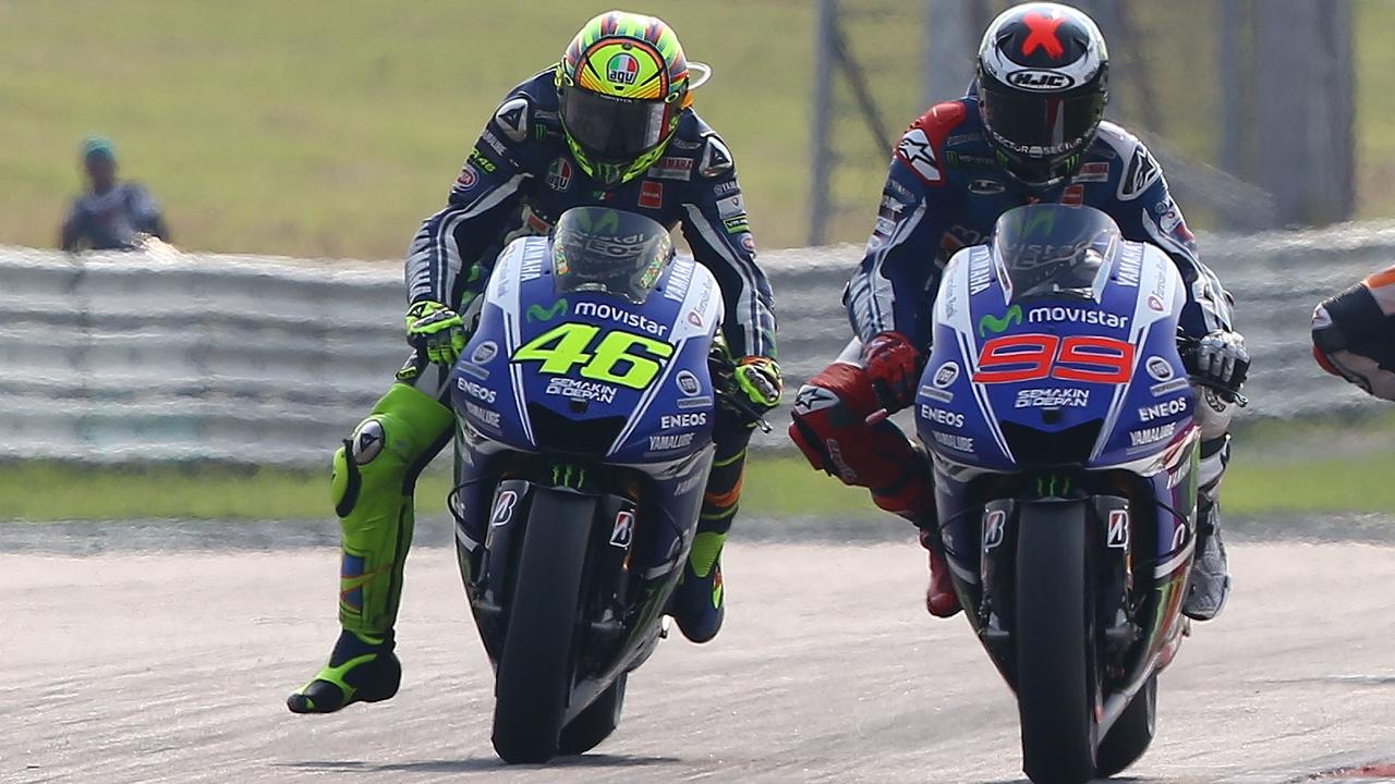 Las 500 victorias de Yamaha: pilotos, países, categorías, años y circuitos