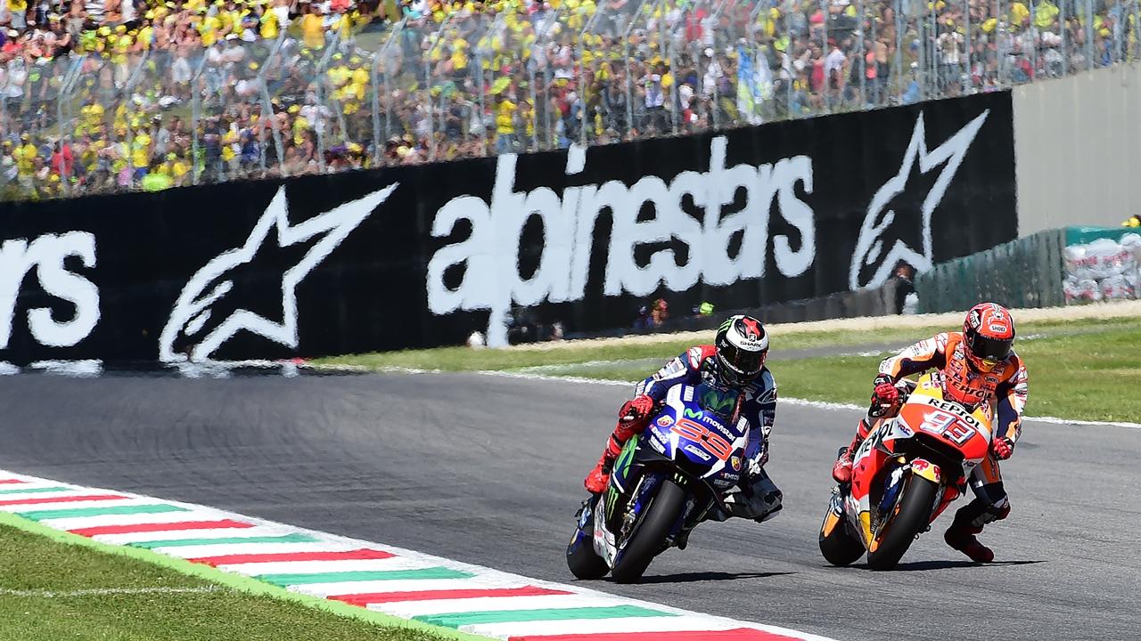 MotoGP Italia, horarios y dónde ver las carreras en TV