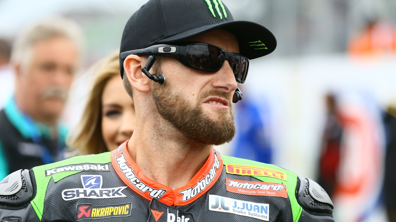 Tom Sykes quiere eliminar la parrilla invertida