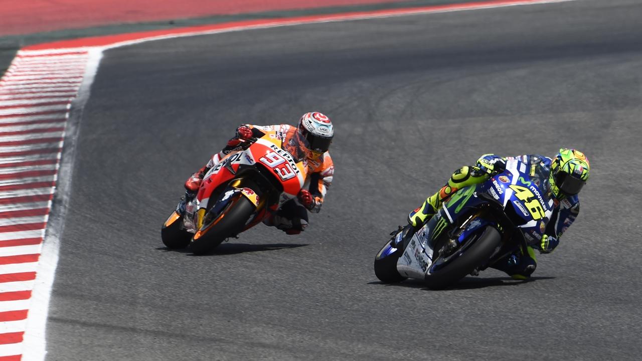 Horarios y TV MotoGP Catalunya 2017, dónde ver carreras en Montmeló