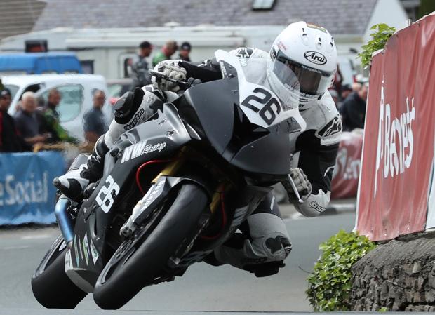 Alan Bonner, tercer fallecido en el Tourist Trophy 2017