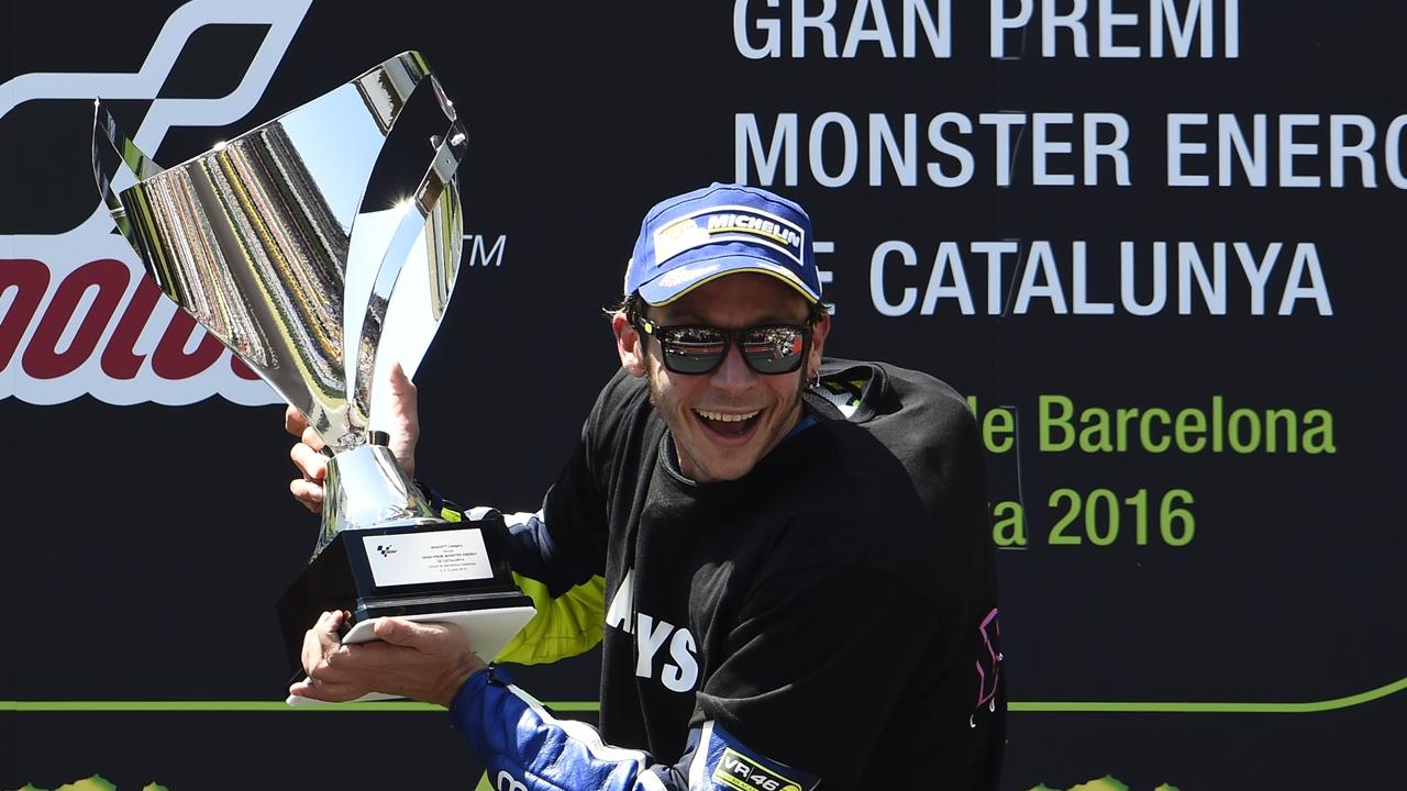 MotoGP 2017 llega al renovado Montmeló para enfrentarse a lo desconocido