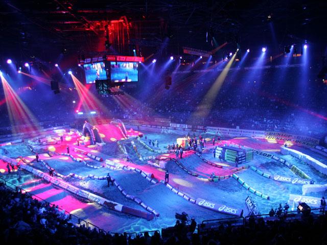 Campeonato Mundial de Supercross unificado