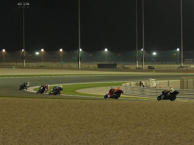 Malasia también quiere un Gran Premio nocturno