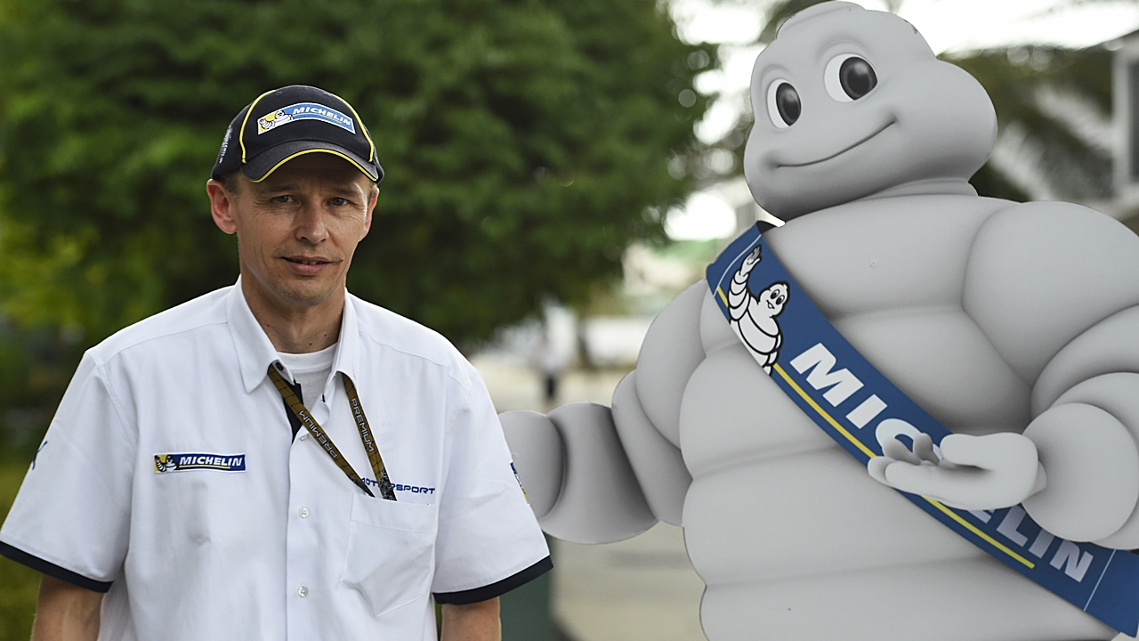 Michelin, entre parches y conspiraciones