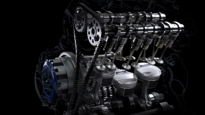 ¿Cómo puede Triumph cambiar Moto2?