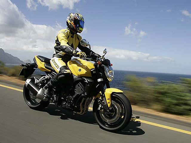Un nuevo seguro para motos