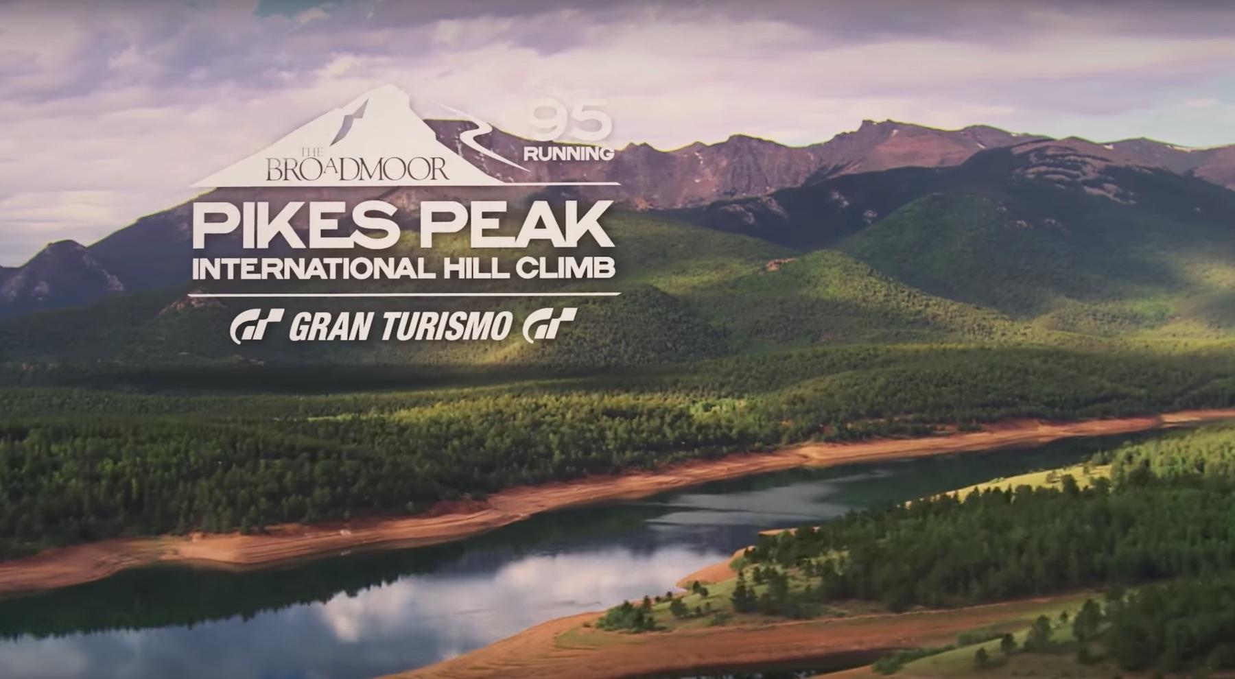 Pikes Peak en directo, con representación española y el reto de KTM