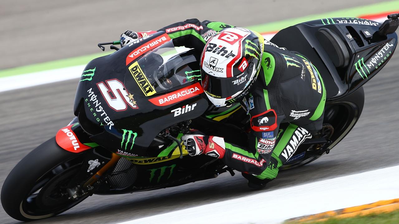 Johann Zarco bate a Marc Márquez en Assen y logra su primera pole en MotoGP