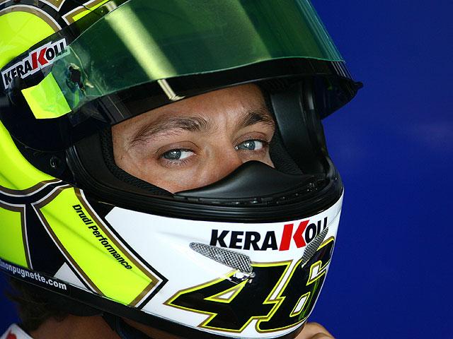 Rossi volverá a Italia